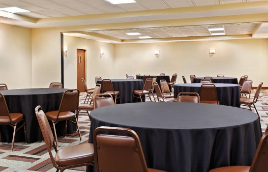 Salle de séminaires Four Points by Sheraton College Station