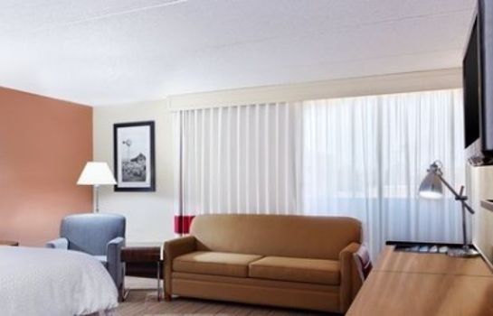 Chambre Four Points by Sheraton College Station