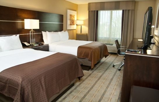 Zimmer Holiday Inn CHARLOTTE-AIRPORT CONF CTR