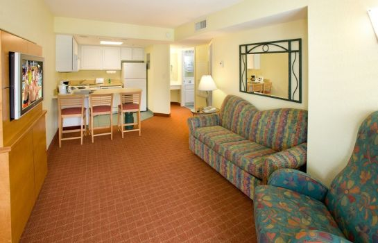 Zimmer Holiday Inn Resort ORLANDO SUITES - WATERPARK