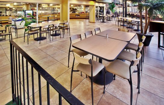 Restaurant Holiday Inn DES MOINES-AIRPORT/CONF CENTER