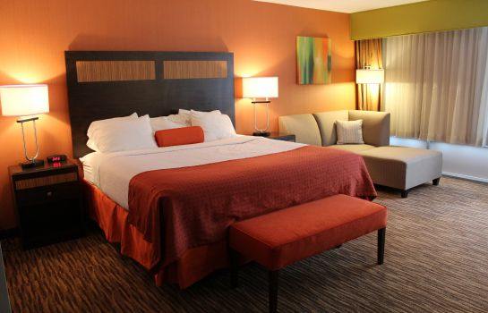 Suite Holiday Inn DANBURY-BETHEL @ I-84