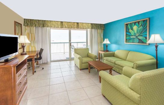 Suite WYNDHAM GDN FORT MYERS BEACH
