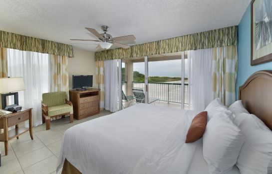Zimmer WYNDHAM GDN FORT MYERS BEACH