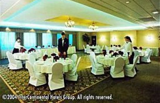 Sala de reuniones Clarion Inn New London - Mystic