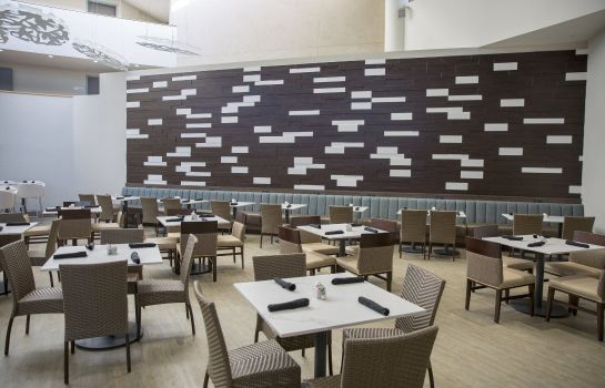 Restaurant Holiday Inn ORLANDO-INTERNATIONAL AIRPORT
