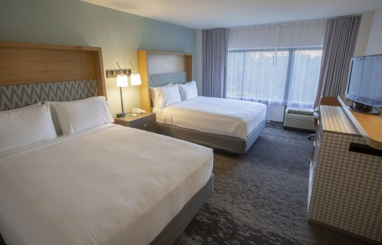 Zimmer Holiday Inn ORLANDO-INTERNATIONAL AIRPORT