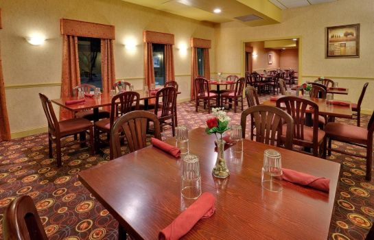 Restauracja BEST WESTERN PLUS PHILADELPHIA BENSALEM