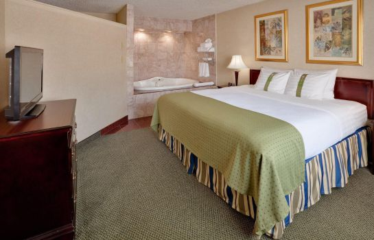 Suite BEST WESTERN PLUS PHILADELPHIA BENSALEM