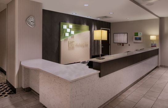 Hotelhalle Holiday Inn RALEIGH (CRABTREE VALLEY MALL)