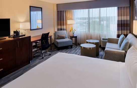 Zimmer Holiday Inn RALEIGH (CRABTREE VALLEY MALL)
