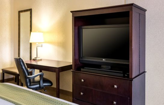 Suite Clarion Hotel Central