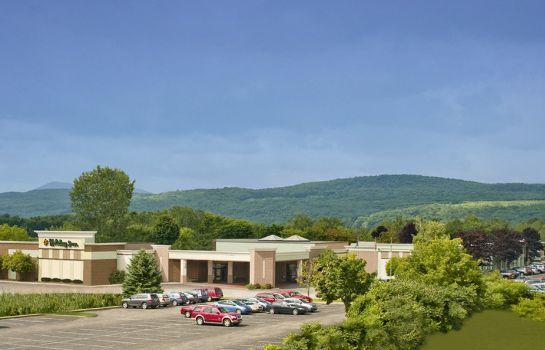 Außenansicht Holiday Inn RUTLAND-KILLINGTON AREA