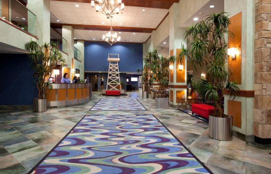 Hall Holiday Inn ROCK SPRINGS