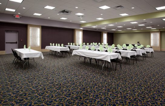 Sala congressi Holiday Inn ROCK SPRINGS