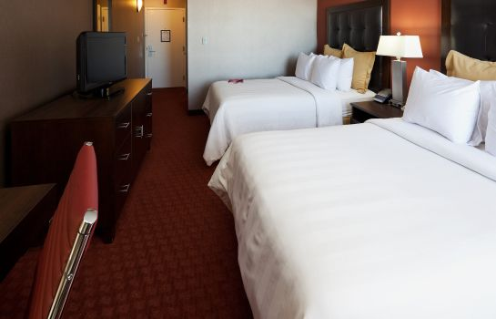 Zimmer Crowne Plaza SACRAMENTO NORTHEAST