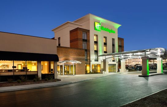 Buitenaanzicht Holiday Inn ST. LOUIS-SOUTH COUNTY CENTER