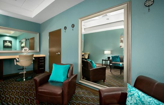 Hotelhal Holiday Inn ST. LOUIS-SOUTH COUNTY CENTER