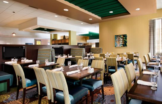 Restaurant Holiday Inn ST. LOUIS-SOUTH COUNTY CENTER