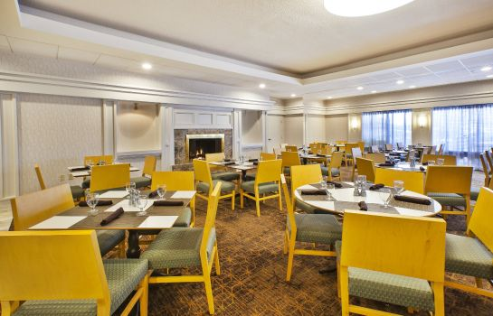 Restaurant Holiday Inn WASHINGTON-DULLES INTL AIRPORT
