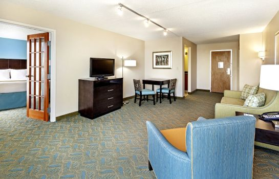 Suite Holiday Inn Express CHARLESTON DWTN - MEDICAL AREA