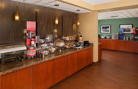 Restaurant Hampton Inn Naples-Central