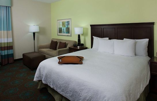 Zimmer Hampton Inn Naples-Central