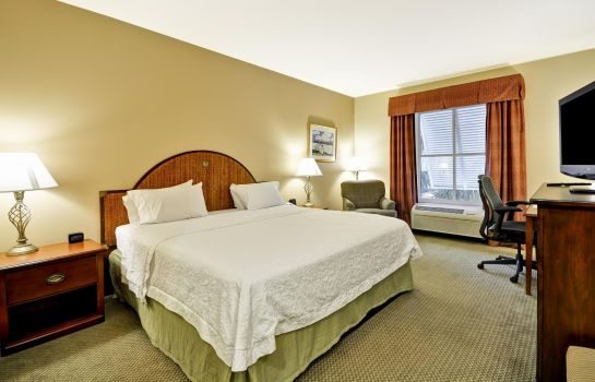 Zimmer Hampton Inn - Suites Charleston-West Ashley
