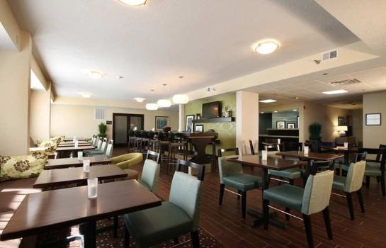 Restaurant Hampton Inn Columbus-Dublin