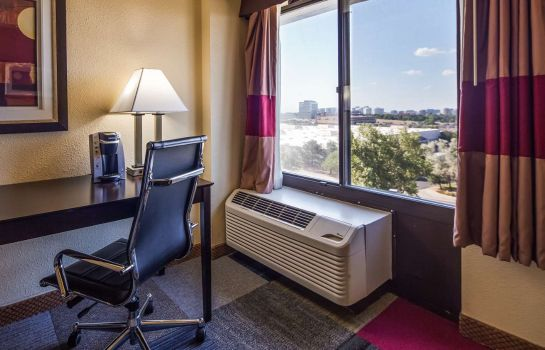 Zimmer BEST WESTERN PLUS DENVER TECH