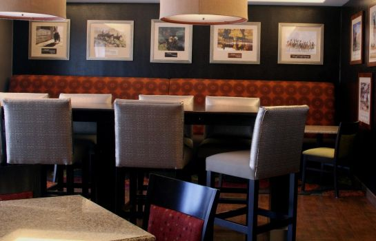 Restaurant Hampton Inn Durango