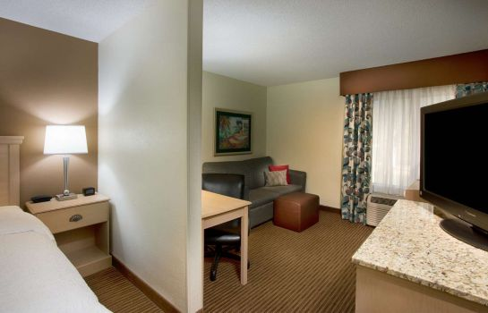 Suite Hampton Inn Hilton Head