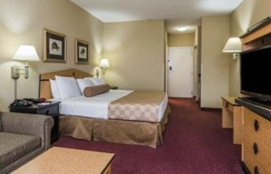 Zimmer Quality Inn New Orleans