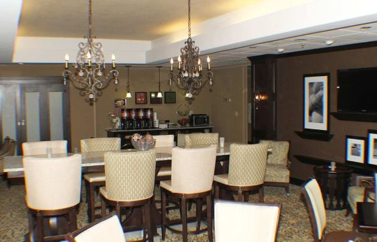 Ristorante Hampton Inn Myrtle Beach West SC