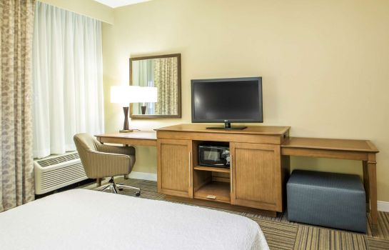 Zimmer Hampton Inn Philadelphia-Airport