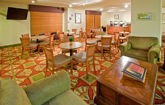 Restaurant Holiday Inn Express ROCHESTER - UNIVERSITY AREA