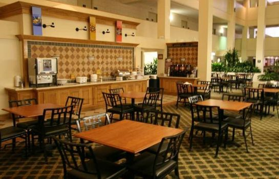 Restaurant Holiday Inn Express & Suites SAN ANTONIO MEDICAL-SIX FLAGS