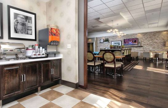 Restaurant Hampton Inn Tucson-Airport