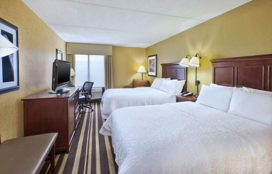 Zimmer Hampton Inn Wash-Dulles Intl Airport South