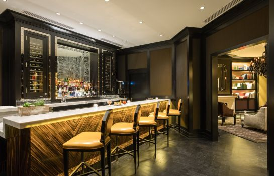 Hotel bar The Rittenhouse