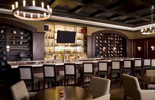 Restaurant The Ballantyne a Luxury Collection Hotel Charlotte
