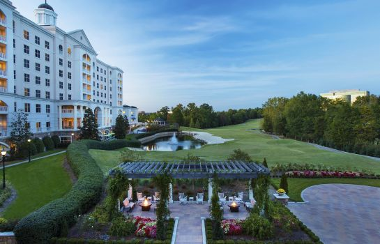 Info The Ballantyne a Luxury Collection Hotel Charlotte
