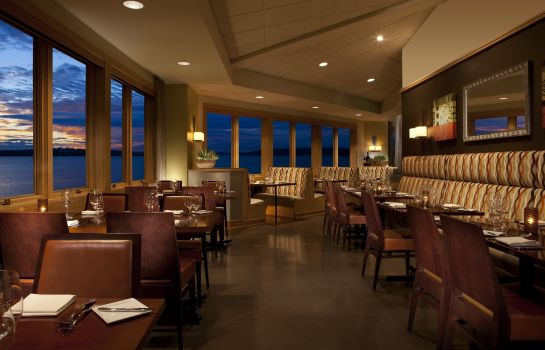 Restaurant Woodmark Hotel and Spa