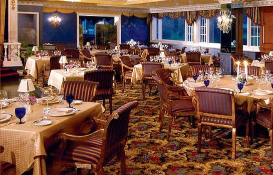 Restaurante The Broadmoor Preferred LEG