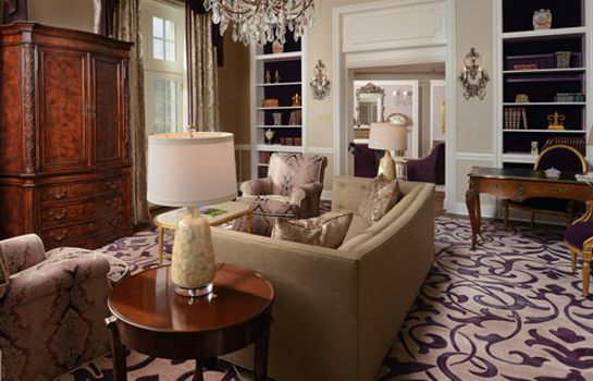 Suite The Broadmoor Preferred LEG