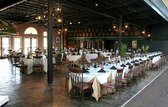 Restaurante Chateau Elan Preferred LVX