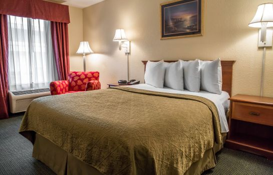 Zimmer Quality Inn Elizabeth City