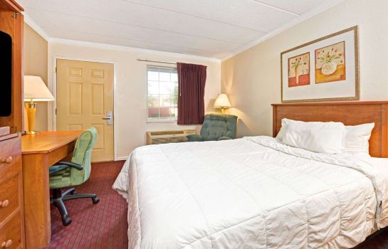 Room DAYS INN DAYTON SOUTH