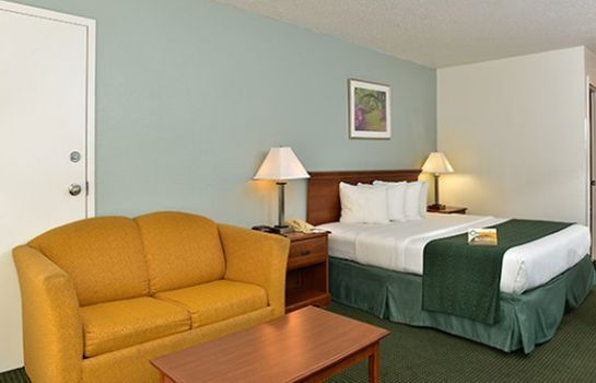 Suite RAMADA BY WYNDHAM HILTON HEAD