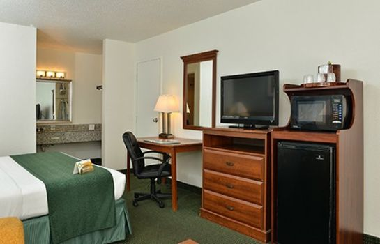 Zimmer RAMADA BY WYNDHAM HILTON HEAD
